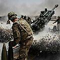 Les taliban demandent à Trump le «retrait complet» des troupes américaines d'<b>Afghanistan</b>