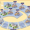 Le <b>passeport</b> <b>biométrique</b> en 10 étapes