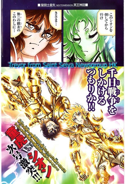 Saint Seiya Next Dimension - Page 2 5942862