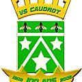 FOOTBALL à Caudrot dimanche 26 octobre 2014 = GROS match !
