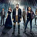 Sleepy Hollow - Saison 2