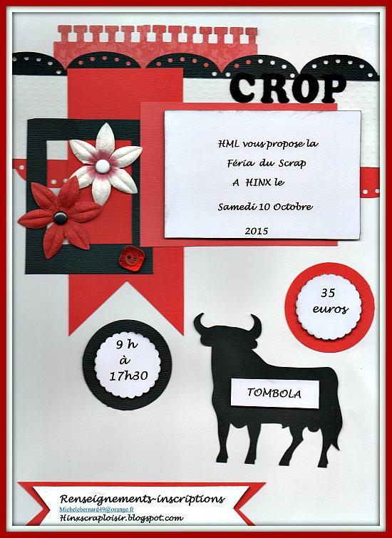 Crop Hinx 10