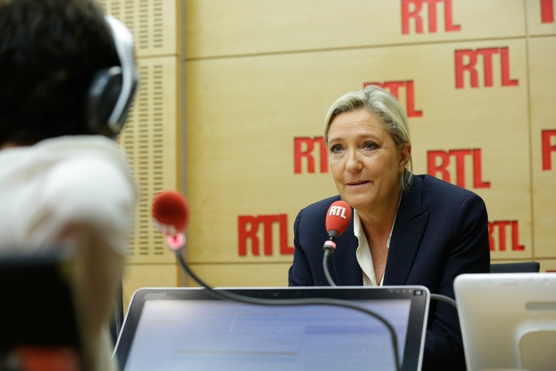 Marine RTL 20092016