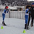 CLERMONT SKI NORDIQUE, Ski de fond, Rollerski, auvergne, ski , fond, club ski fond