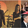 Brad Pitt et Sandra Bullock ont passés un week-end au château de Miraval!