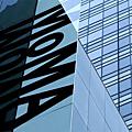 Blog dédié au Museum of Modern Art de New York