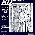 Arcadia Graphic au festival BD de Ligugé