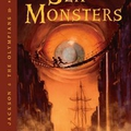 The sea of Monsters [Percy Jackson #2]