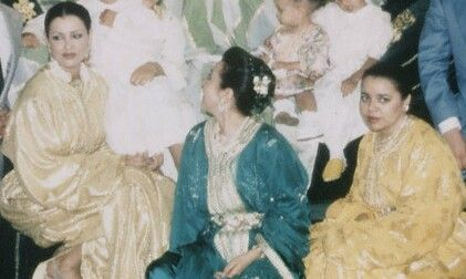 """من هي: للا لطيفة أم الملك محمد السادس و"""" أم الشرفا"""" الاميرة الكتومة و الحريصة"""