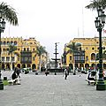 LIMA (Pérou)