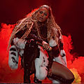 Possession et occultisme : Beyonce choc aux MTV <b>awards</b> 2016