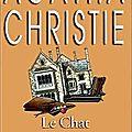 Le chat et les pigeons ❉❉❉ Agatha Christie