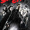 <b>Mercredi</b> musical en comics : Sin City