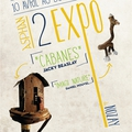 Expo cabanes