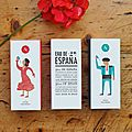 Eau de espana - <b>Packaging</b>