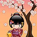 La <b>poupée</b> du jour : Momoko Doll