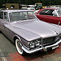 Dodge <b>Lancer</b> 770 4door sedan-1961