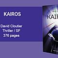 Kairos - David Cloutier