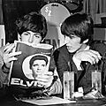 """Les Beatles : """"A long and winding road"""" (4)"""