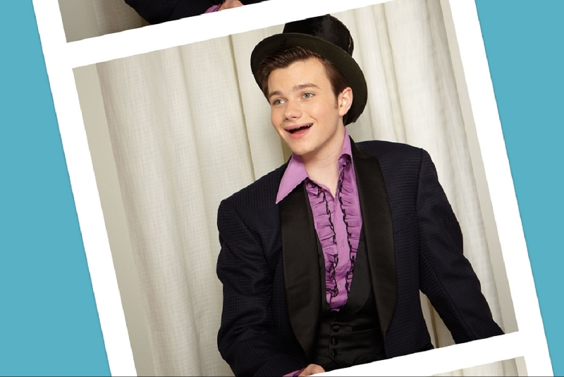 Photoshoots Chris Colfer - Page 2 63440592