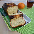 Brioche Nanterre au sucre & à la fleur d'oranger