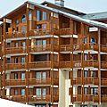appartement Bellevue