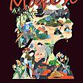 Maresi, chroniques de l'Abbaye écarlate, de Maria Turtschaninoff, chez Rageot **