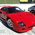 <b>Ferrari</b> F40 1987-1992