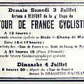 Tour de France 1937, Ballon d'<b>Alsace</b> & Belfort ville étape