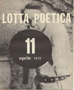 Lotta Poetica - april72 - dir