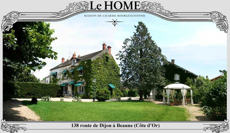 LE HOME à Beaune (Bannière)