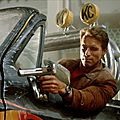 LA <b>REPLIQUE</b> DU LUNDI --> Last Action Hero