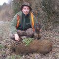 Photos de chasse