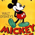 Mickey le Souris