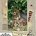 Mary Passion Patchwork