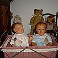 Les poupées d'uniflore