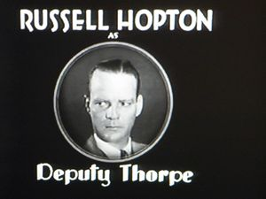 Russell Hopton