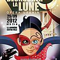 Opéra urbain à La Louvière