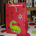 <b>Calendrier</b> de l'avent - Version Enfant