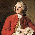 Caron de Beaumarchais Pierre-Augustin