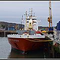 Photos du Havre, du Port et de sa région