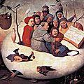 La Renaissance Programmation musicale - 1550