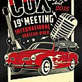 Cox 19ème Meeting 2015