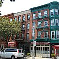 New York #4 : Park Slope, shopping et chilling