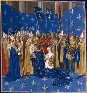 Coronation_of_Louis_VIII_and_Blanche9912