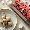 ▼▲▼ Desserts de Fêtes ▼▲▼