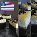 [Douceurs sucrées] Un dessert Made in USA