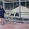 Le Cogan bike