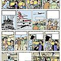 Succès aux enchères pour la bande-dessinée belge