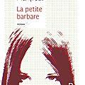 Premières chroniques de jolis romans de la rentrée littéraire 2015